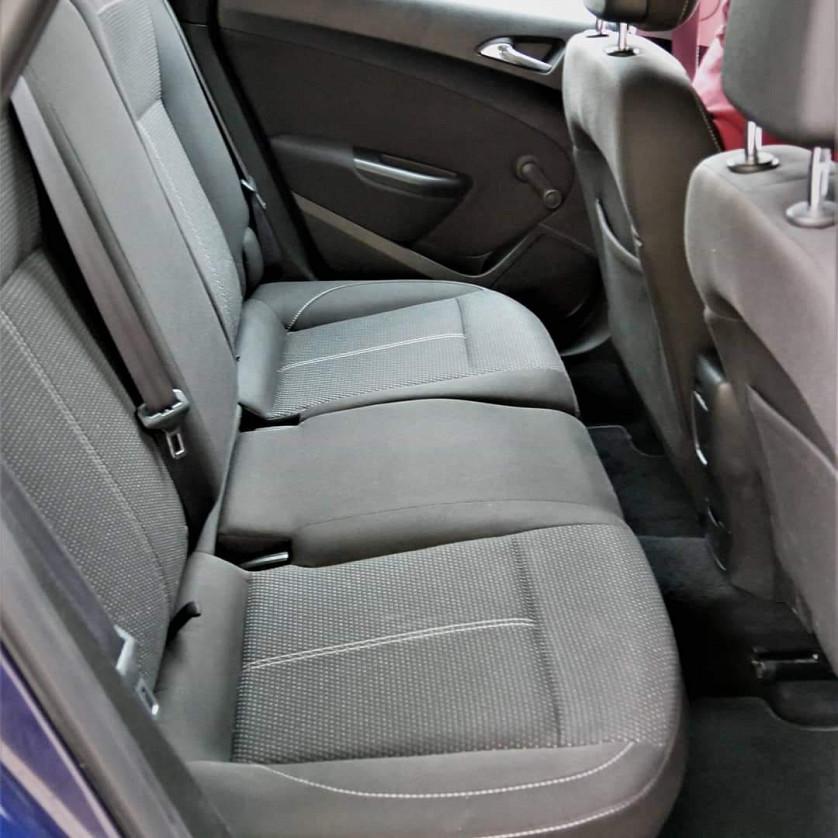 Opel Astra Sports Touren зображення 4