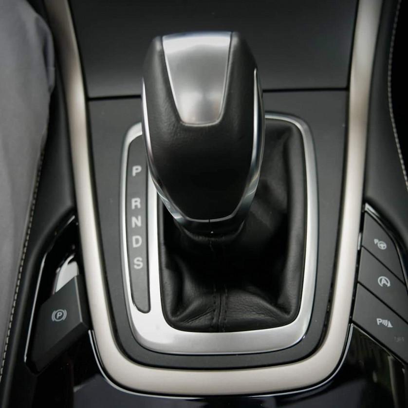 Ford S-max 2016 року зображення 3