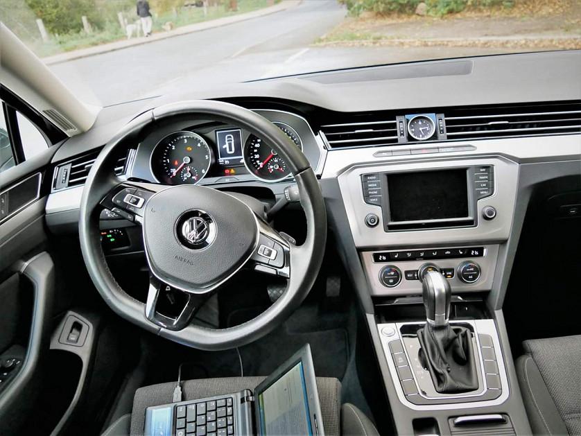VW Passat B8 зображення 5