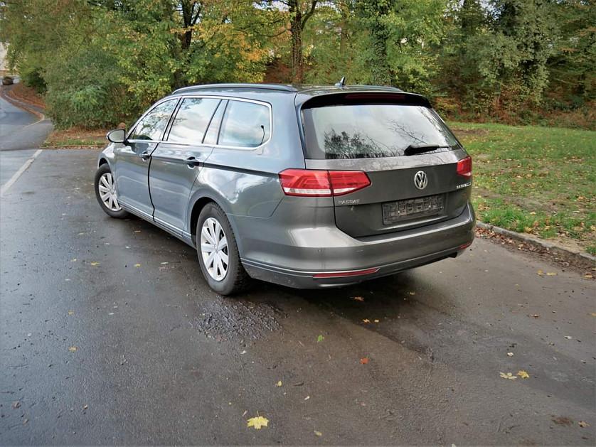 VW Passat B8 зображення 2
