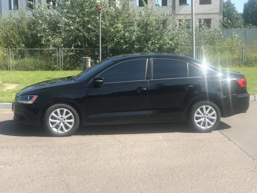 VW JETTA, 2011 зображення 7