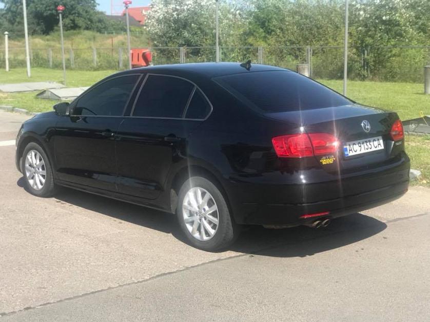 VW JETTA, 2011 зображення 6