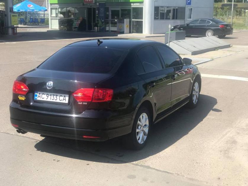 VW JETTA, 2011 зображення 8