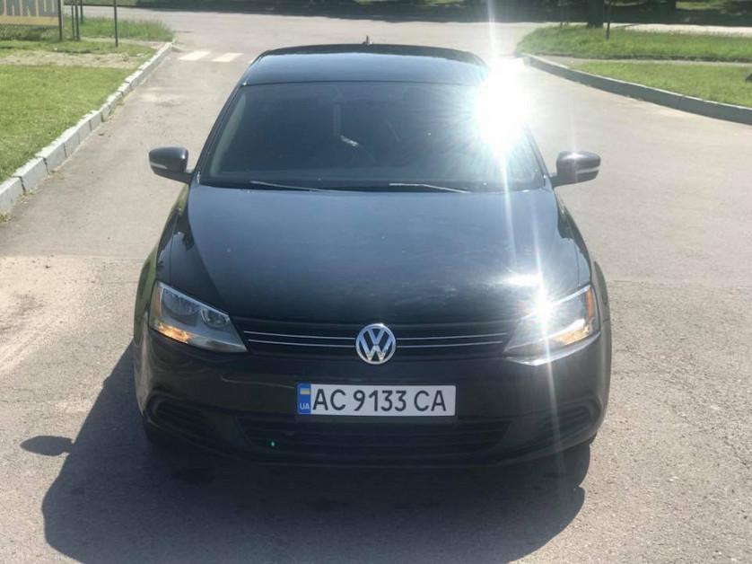 VW JETTA, 2011 зображення 3