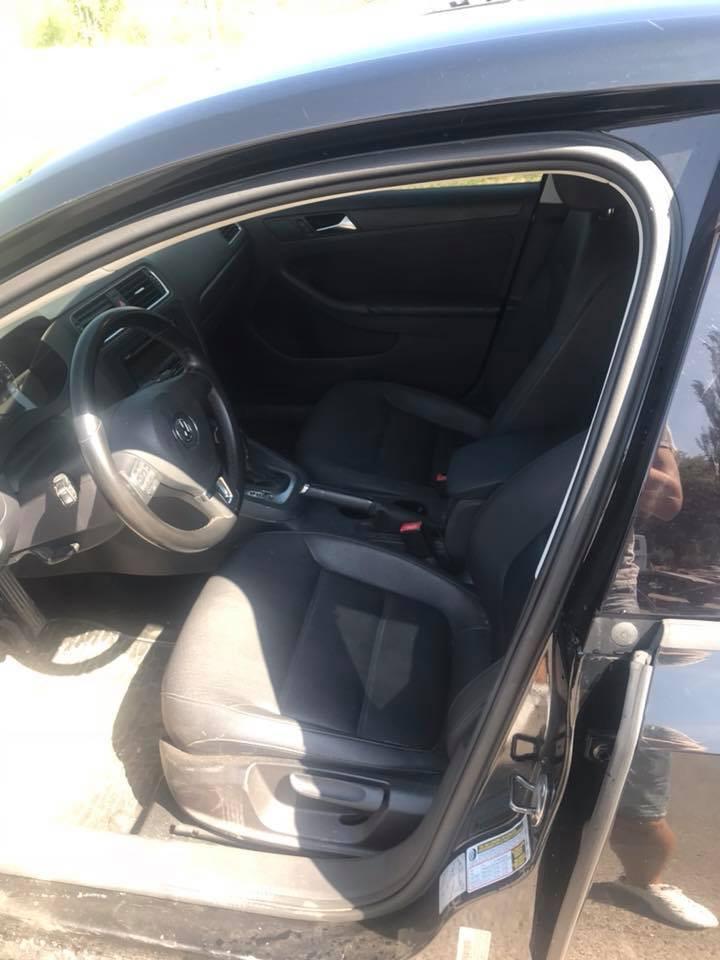 VW JETTA, 2011 зображення 4