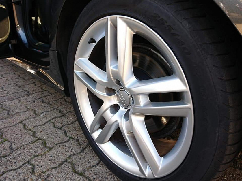 Audi А6 S-Line зображення 4