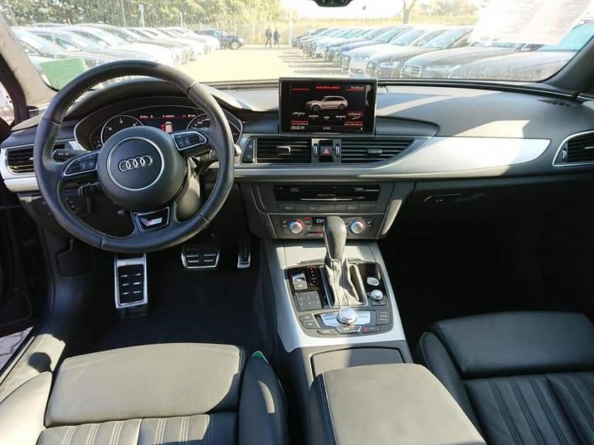 Audi А6 S-Line зображення 5