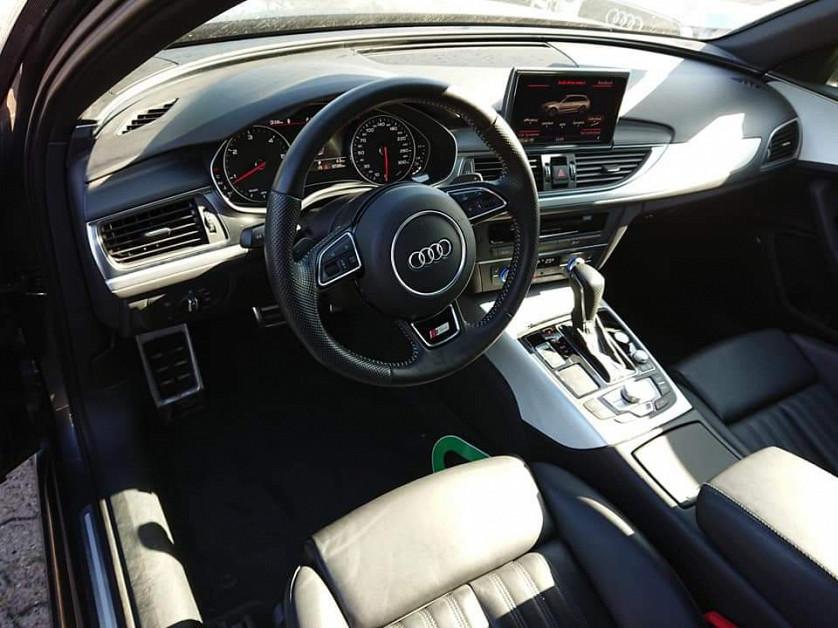 Audi А6 S-Line зображення 2