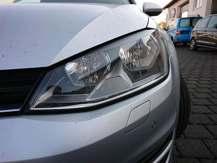VW Golf 7 Cup зображення 6