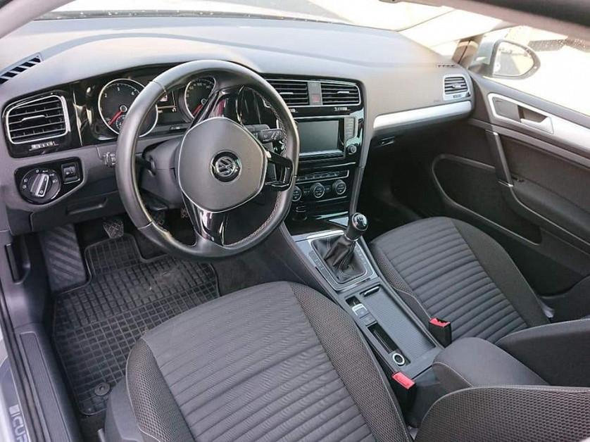 VW Golf 7 Cup зображення 5