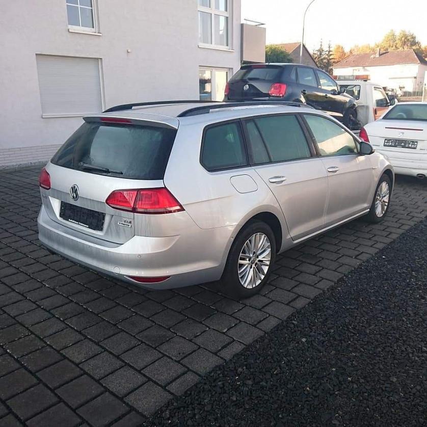 VW Golf 7 Cup зображення 3