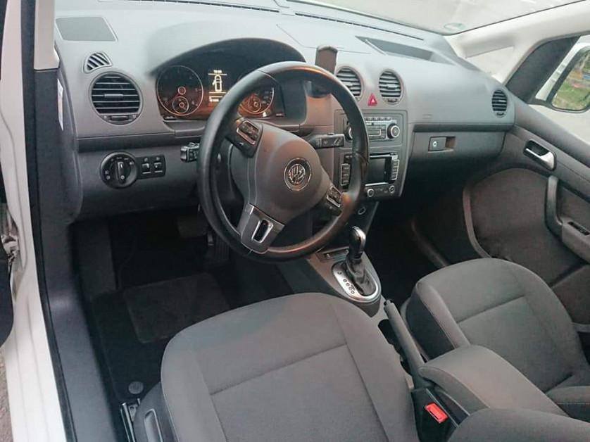 VW Caddy зображення 7