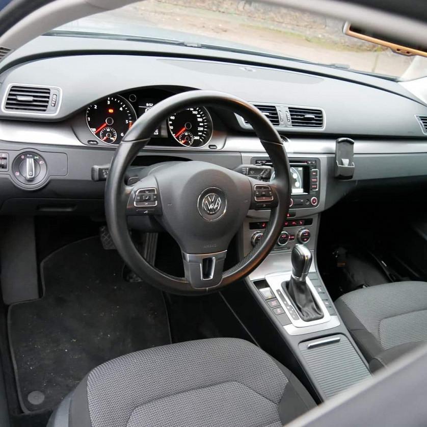 VW Passat B7 зображення 6