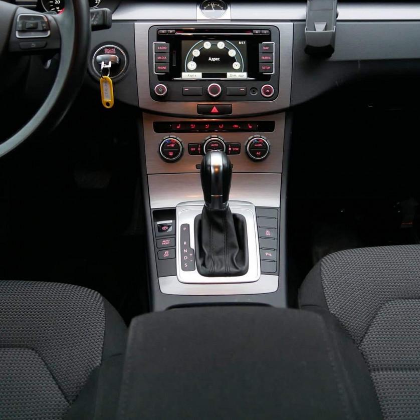 VW Passat B7 зображення 5