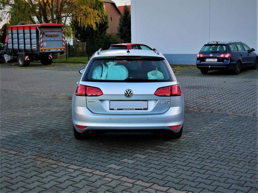 VW Golf зображення 4