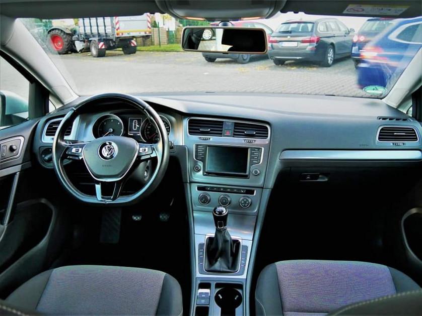 VW Golf зображення 7