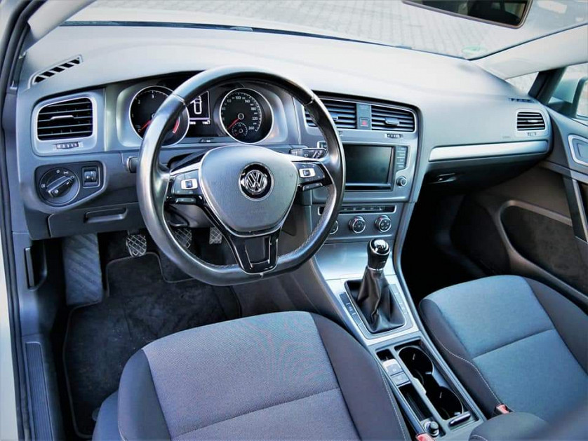 VW Golf зображення 6
