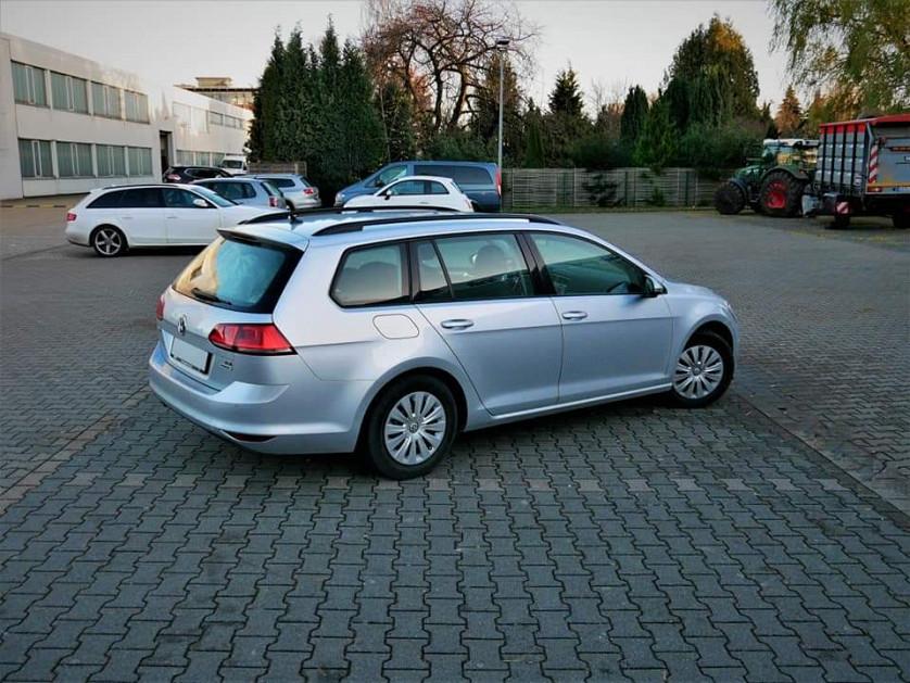 VW Golf зображення 5