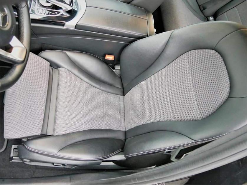 Mercedes Benz C 180 зображення 7