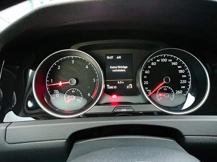 VW Golf Allstar зображення 8
