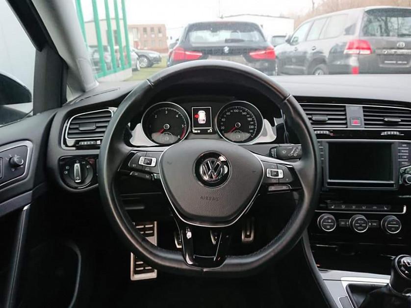VW Golf Allstar зображення 4