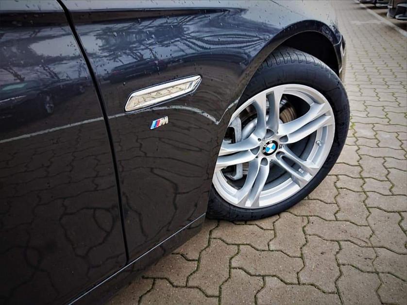 BMW 525d f11 зображення 3