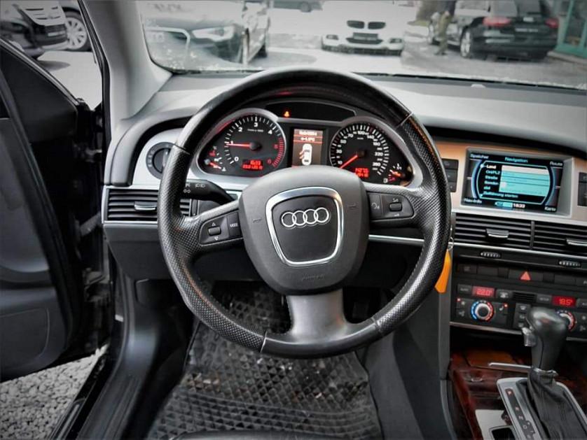 Audi A6 C6 зображення 6