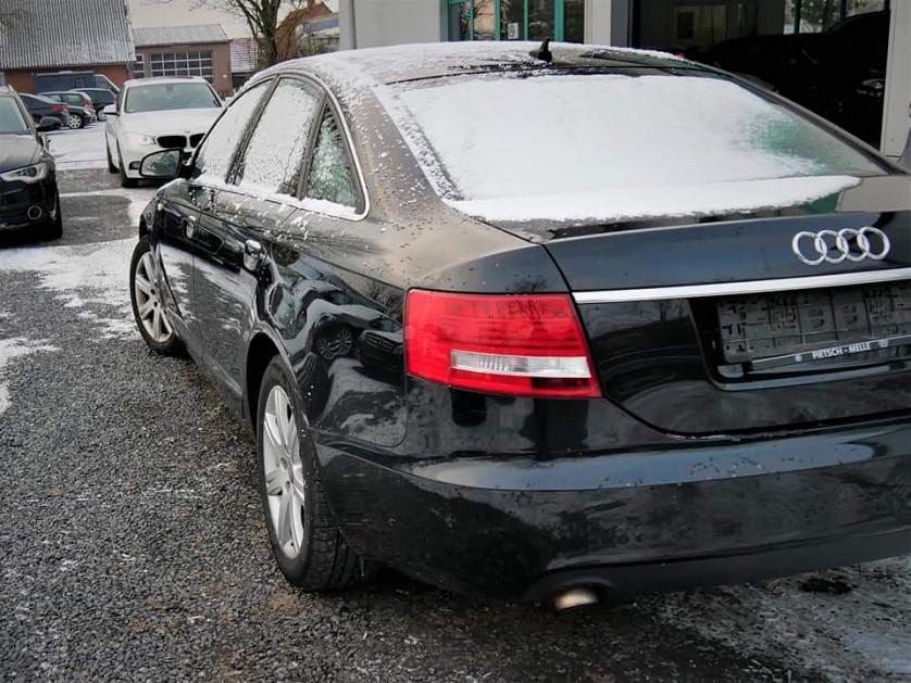 Audi A6 C6 зображення 5
