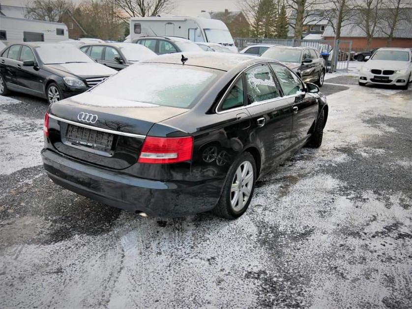 Audi A6 C6 зображення 3