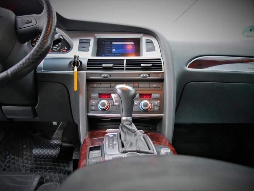Audi A6 C6 зображення 7