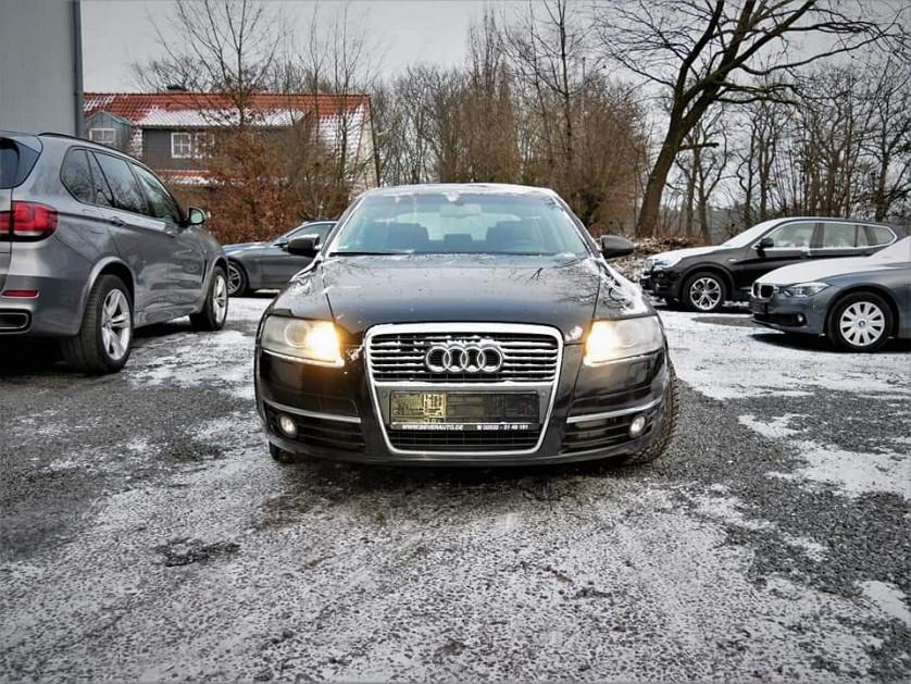 Audi A6 C6 зображення 2