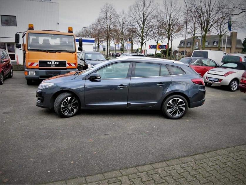 Renault Megane Grandtour 130 BOSE ENERGY зображення 4