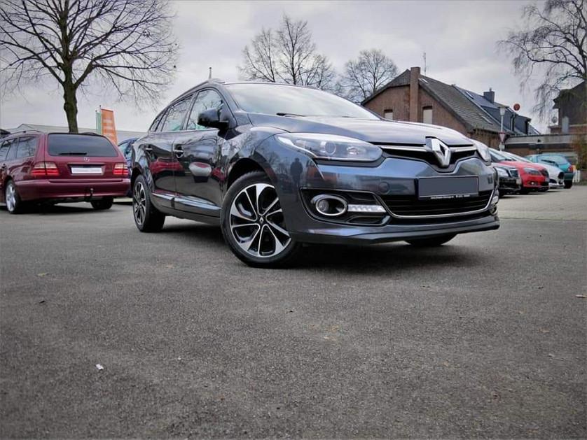 Renault Megane Grandtour 130 BOSE ENERGY зображення 1