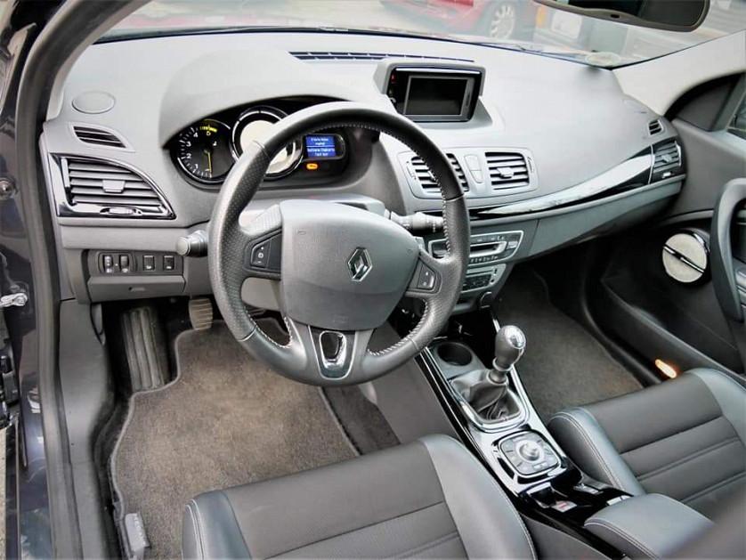 Renault Megane Grandtour 130 BOSE ENERGY зображення 6
