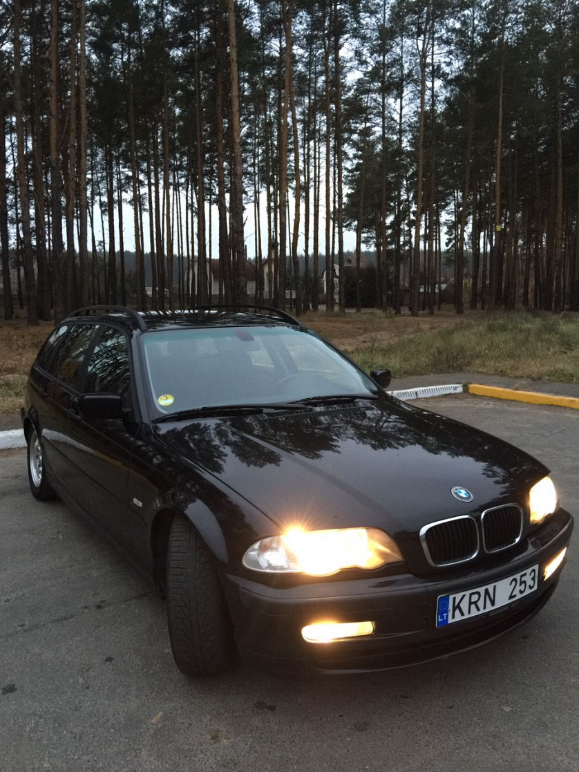 Пригон автомобиля НЕ Евро-5 зображення 3
