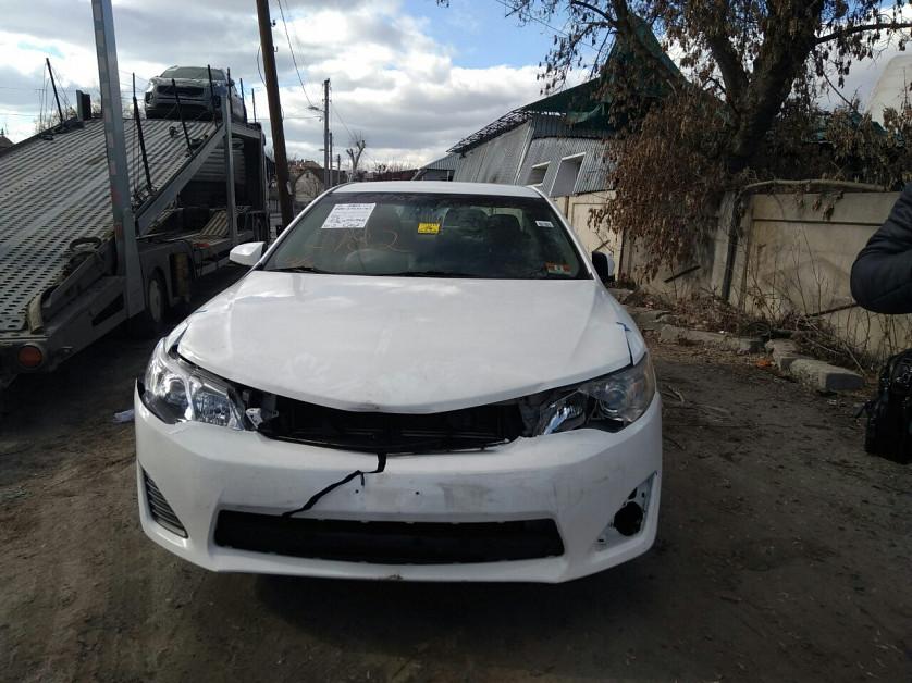 Toyota Camry Hybrid 2013 зображення 7