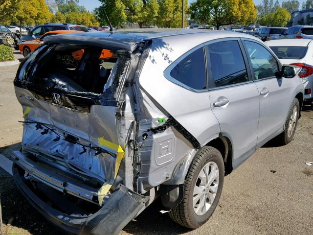 Honda CR-V 2014 зображення 6