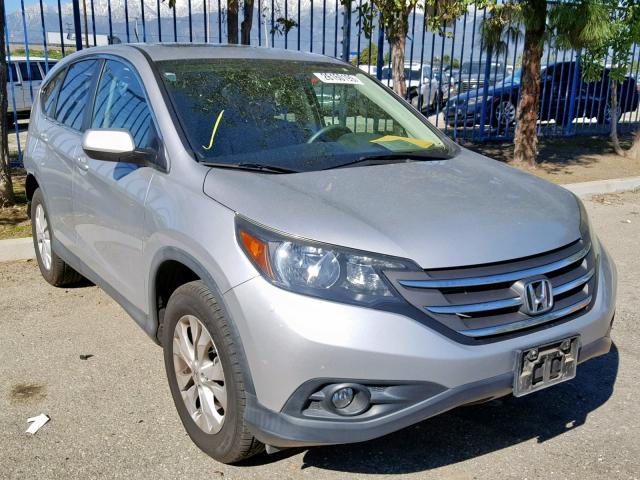 Honda CR-V 2014 зображення 2