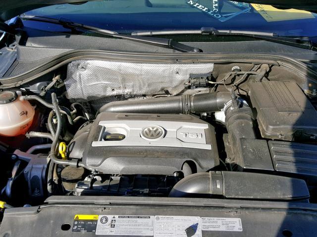 Volkswagen Tiguan 2017 зображення 6