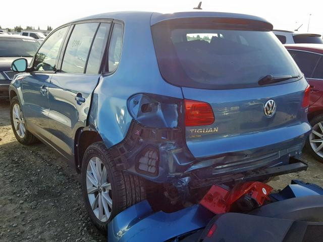 Volkswagen Tiguan 2017 зображення 7
