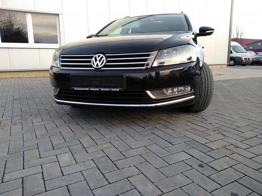 Volkswagen Passat 1.6 TDI зображення 1