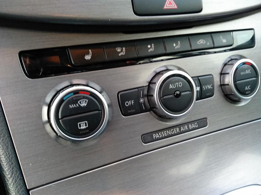 Volkswagen Passat 1.6 TDI зображення 7
