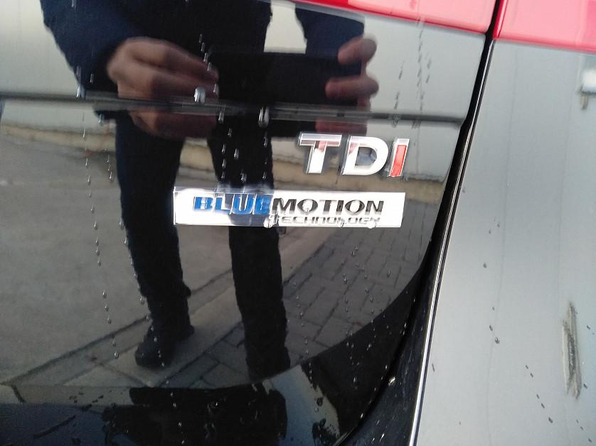 Volkswagen Passat 1.6 TDI зображення 5