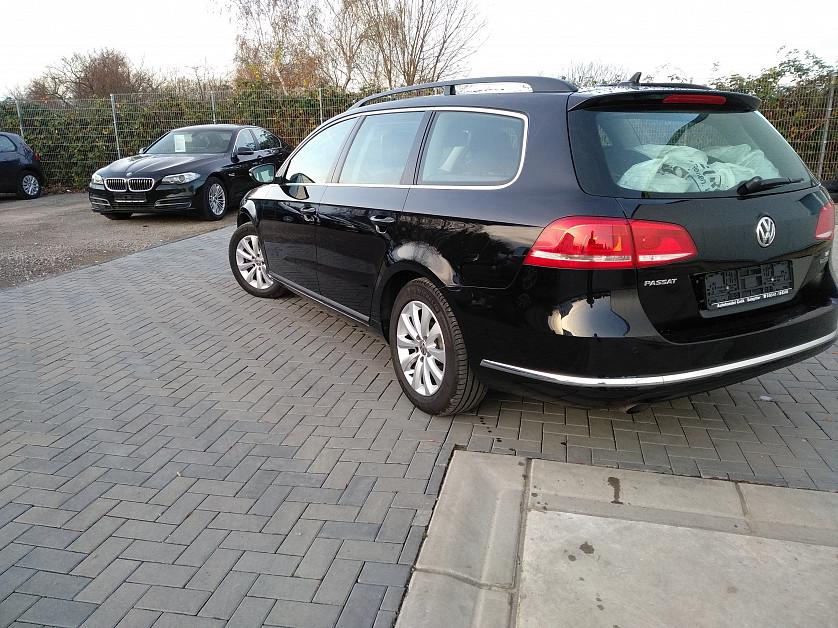 Volkswagen Passat 1.6 TDI зображення 3