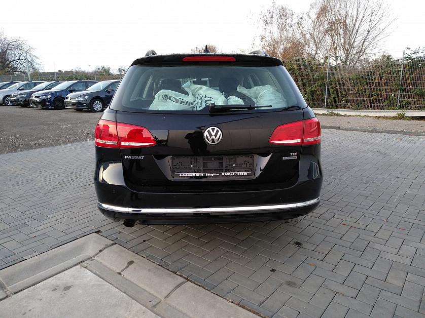 Volkswagen Passat 1.6 TDI зображення 4