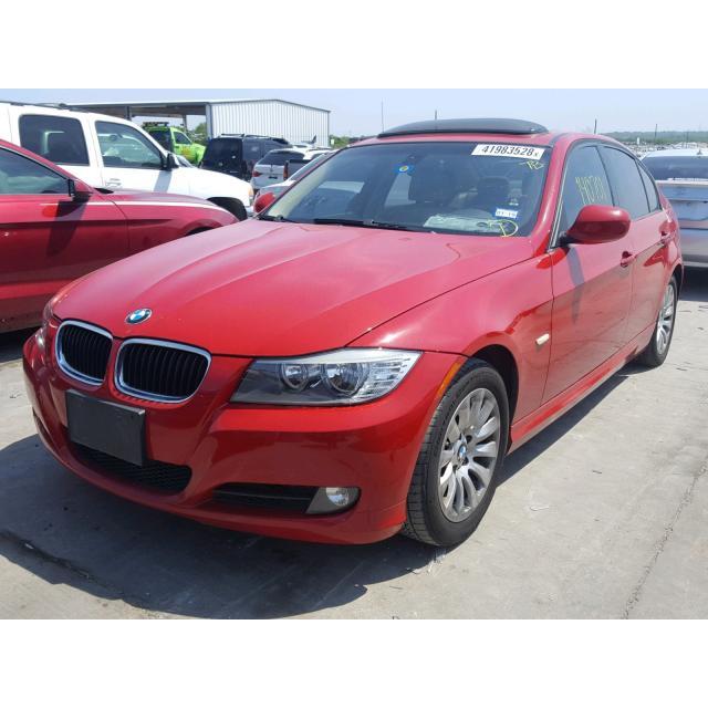 BMW 328 I, 2009 зображення 2