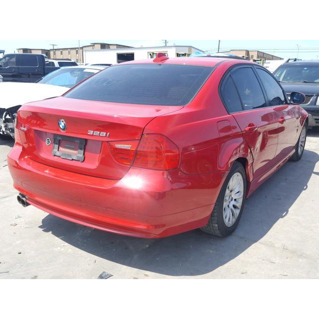 BMW 328 I, 2009 зображення 3