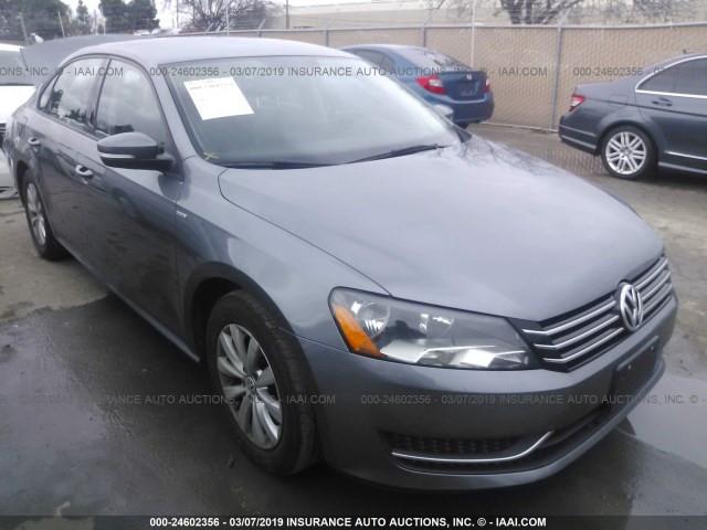 Volkswagen passat 2014 зображення 1