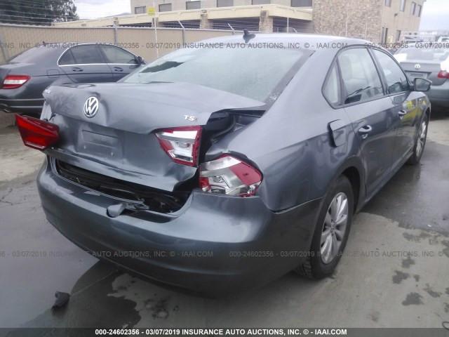 Volkswagen passat 2014 зображення 6