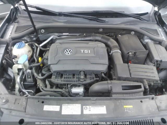 Volkswagen passat 2014 зображення 5